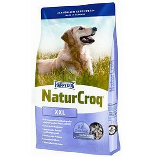 Happy Dog NaturCroq XXL [15кг]