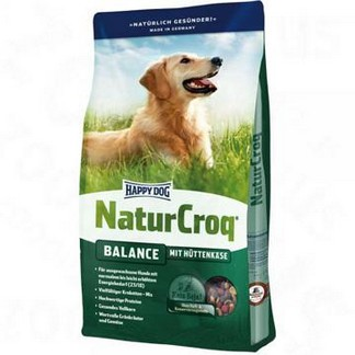 Happy Dog NaturCroq Balance [пакет 15кг]